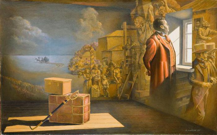 15 ноября 19:00. «Мертвые души»: как читать поэму Николая Гоголя.