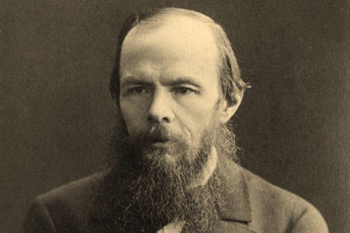 11 ноября 20:00. Опыт духовной биографии Ф.М. Достоевского