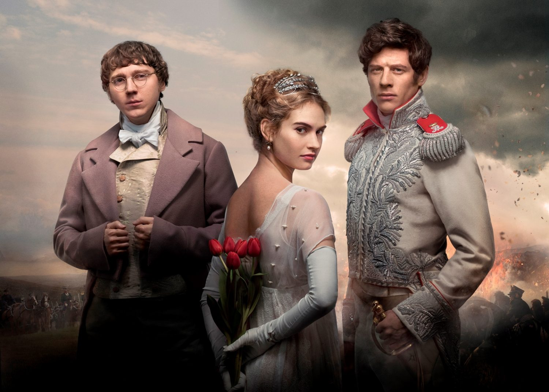 21 декабря 19:00. «Война и мир»: если бы князь Андрей остался жив?