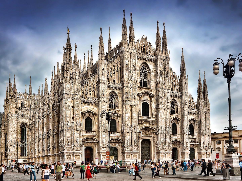 24 января 19:00. Романский и готический стили в искусстве Западной Европы.