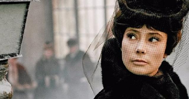19 февраля 19:00 Женщина в контексте эпохи: почему героини русской классической литературы кажутся нам странными?